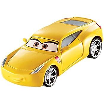 disney pixar cars 3 cruz ramirez die cast vehicle toys games. Black Bedroom Furniture Sets. Home Design Ideas