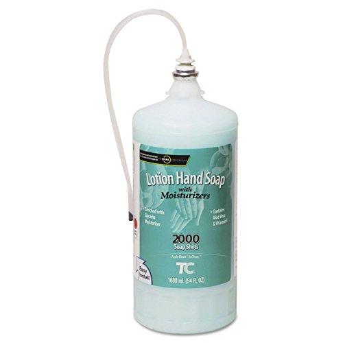 Rubbermaid Commercial Enriched Foam Hand Soap