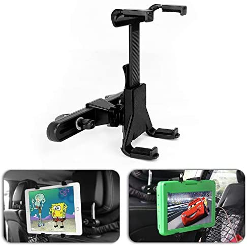 Portable Headrest POMILE Backseat Universal