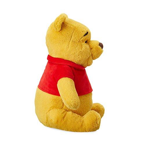 Disney Winnie The Pooh Plush - Medium - 12 Inch