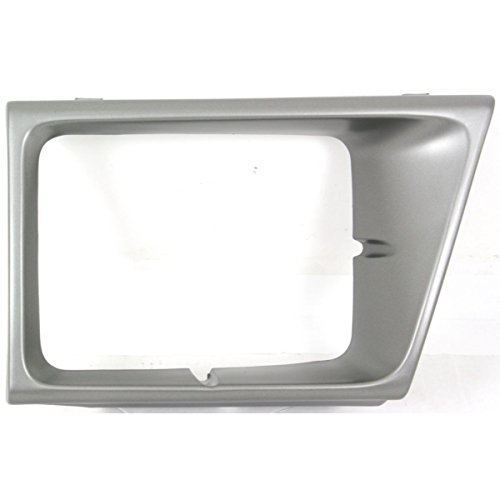 92 headlight bezel - 3