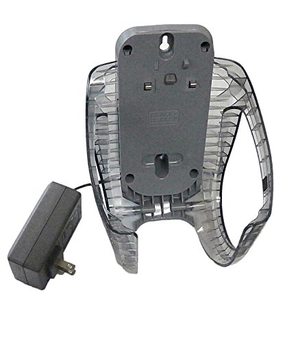 BLACK+DECKER Black and Decker OEM Replacement Charger Base f