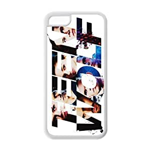 WMSHOPE? iPhone 6+ Plus Case Cover TEEN WOLF INSPIRED BACK NY