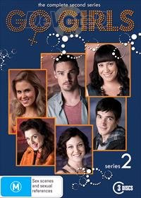 Go Girls: Series 2