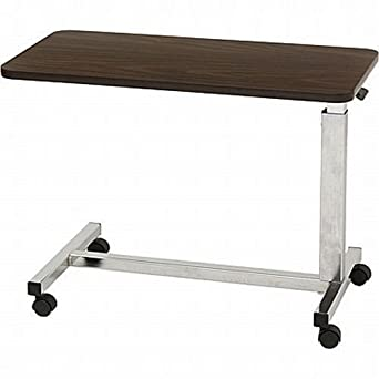 Generic mesa auxiliar regulable para cama (verbed Bedsid ITAL de ...