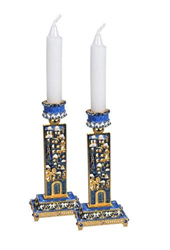 Gift Mark Israel Giftware Designs Menorah