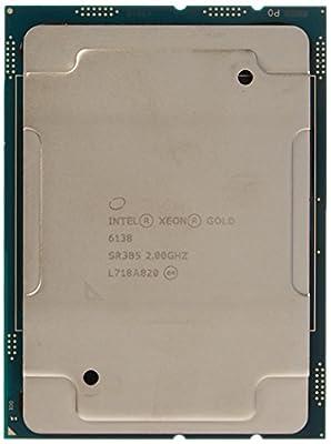 Intel Intel Xeon Gold 6138
