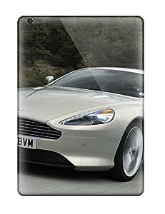 Hard Plastic Ipad Air Case Back Cover,hot Aston Martin Db9 20 Case At Perfect Diy