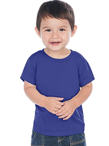 Unisex Infants V Neck Short Sleeve Kavio