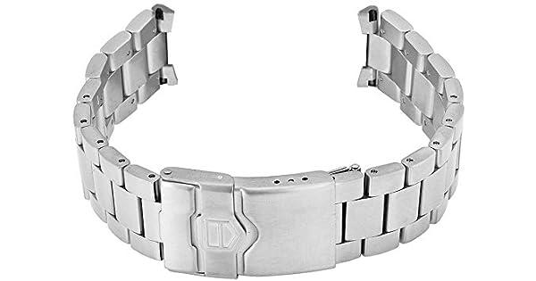 515d6f85bfff Tag Heuer 22MM Formula One Manufacturer Watch Bracelet BA060