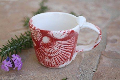Espresso Cup, handmade ceramic dinnerware ()
