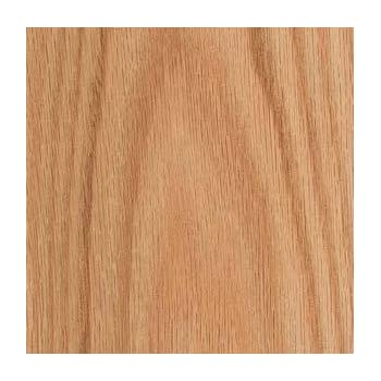 red oak wood veneer plain sliced 2x8 psa 9505 sheet wood