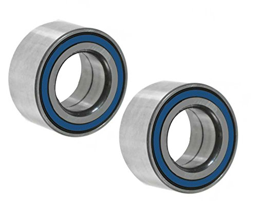 Prime Choice Auto Parts WB610092PR Pair of 2 Front Wheel Bearings