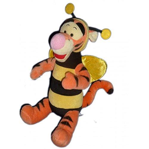 Peluche Doudou - TIGROU Abeille - H 30 cm assis - Disney PTS SRL: Amazon.es: Bebé