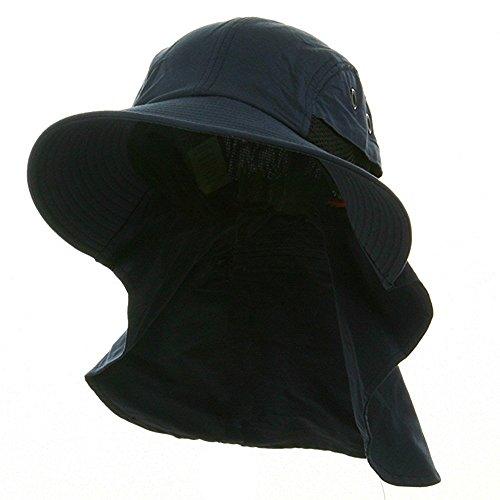 Navy Extreme Condition Black Cape Neck Cap Ad X7qn17