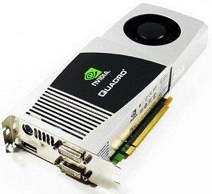 - NVIDIA QUADRO FX5800 PNY NVIDIA Quadro 5800 VCQFX5800-PCIE Graphics Card DVI PCI Expr