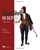 PowerShell in Depth, 2nd Edition