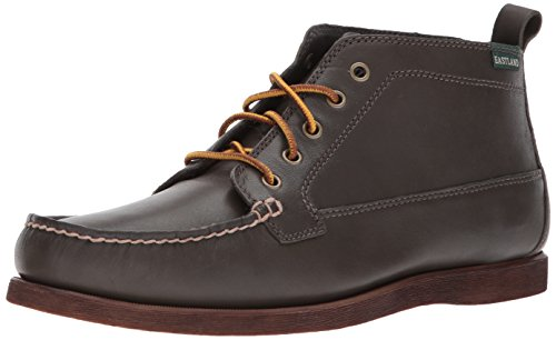 Eastland Men's Seneca Ankle Boot, Loden, 10 D US