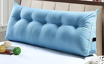 Yyhad Sofa Kissen Nachtkissen Doppelbett Kissen Sofa Bett Kopf Grosse
