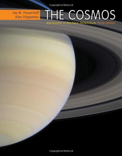 The Cosmos: Astronomy in the New Millennium (with AceAstronomyTM, Virtual Astronomy Labs Printed Access Card)