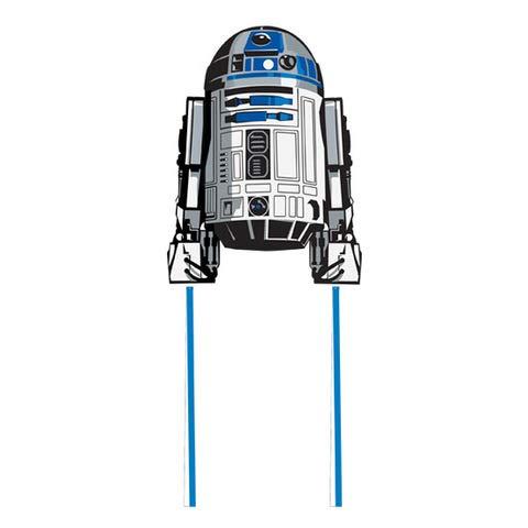 Star Wars Deluxe Nylon 32 R2-D2 Kite