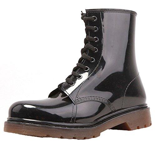 goma Chelsea Moda lluvia lluvia Botas Botas de Botas Wellies de Botas Botas Boots mujer Botas Mujeres de Botas Botas de de de de lluvia invierno Botas de de Scothen 9 lluvia lluvia Diesel w8SPxR6q6