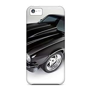 AlexandraWiebe Iphone 5c Hybrid Cases Covers Bumper Chevrolet Camaro (47)