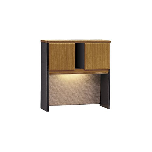 BUSH BUSINESS FURNITURE SERIES A:36-inch HUTCH by Bush Business Furniture