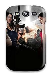 New 2013 G.i. Joe Retaliation Tpu Skin Case Compatible With Galaxy S3