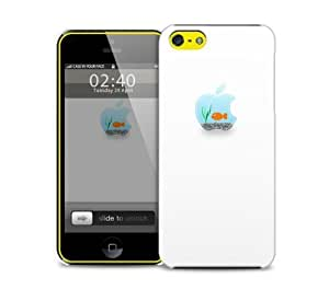 MMZ DIY PHONE CASEifish iphone 5/5s protective phone case