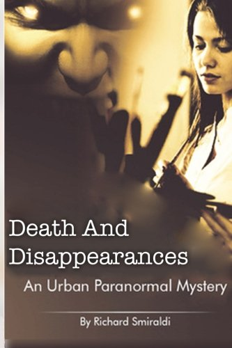 Download Death And Disappearances pdf