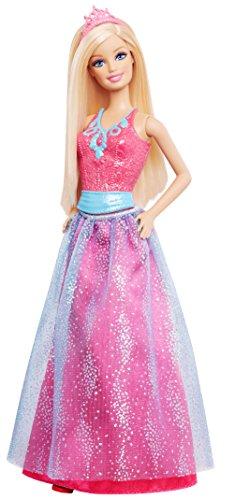 Barbie Fairytale Magic 3-Doll Giftset ()