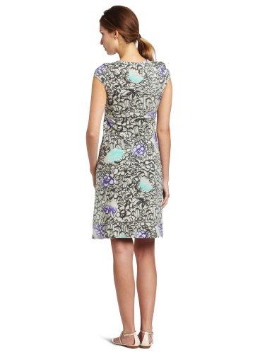 Lole statira Kleid Damen Damen grau statira Kleid Lole 6OxwH8Fq