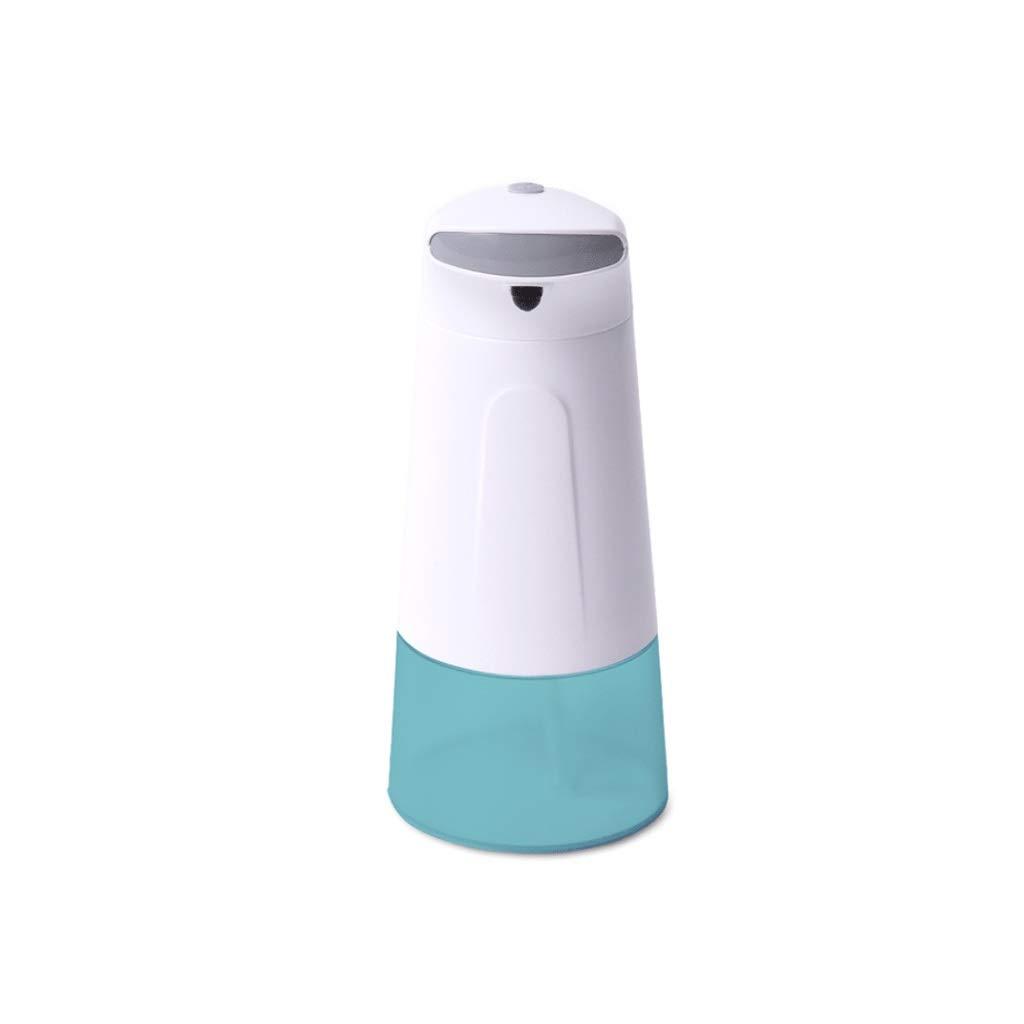Soap Dish Soap Dispenser Foam Sensor Soap Dispenser Automatic Soap Box Household Wash Basin Liquid Outlet Set Bathroom Hand Sanitizer Box Soap/Shampoo/Lotion Shower New by Makano