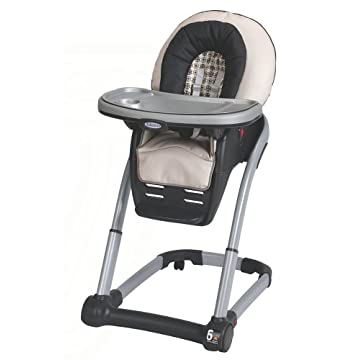 Graco Blossom 4-in-1 Seating System (Vance)