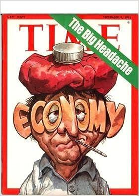 Téléchargement gratuit de livres pdfTime Magazine September 9 1974  The Big Headache  Economy RTF B000LCXQAI