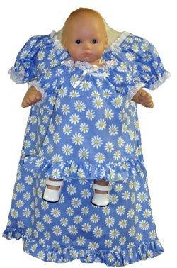 一致すると女の子、人形青Daisyドレスサイズ4 B0106IMWXI B0106IMWXI, ふくしまけん:c3d4ac29 --- arvoreazul.com.br