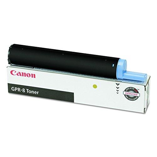 Canon 6836A003AA (GPR-8) Toner, Black