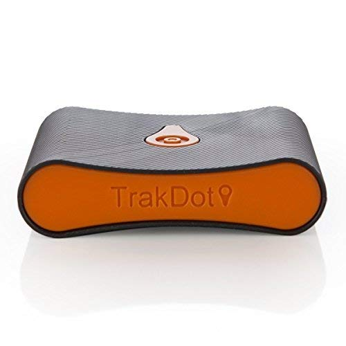 Trakdot Luggage Tracker, Flight Baggage Tracer, Anti-lost ...