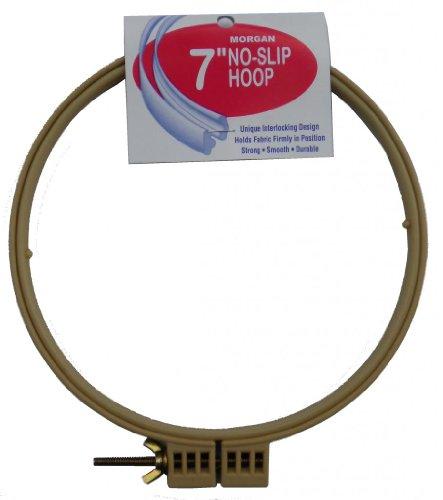interlocking embroidery hoop - 1