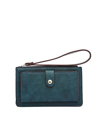 melie-bianco-zane-vegan-leather-wristlet-wallet-peacock
