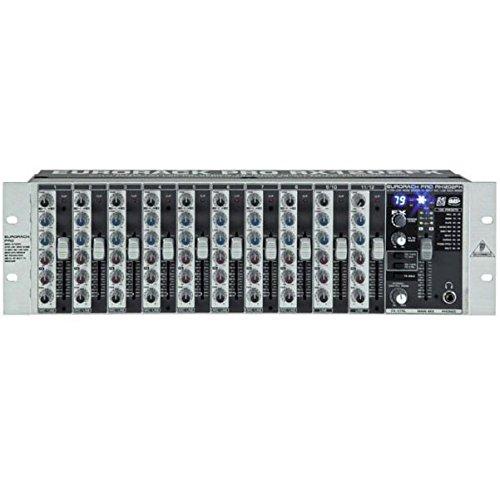Behringer Eurorack Low Noise Preamplifiers Processor