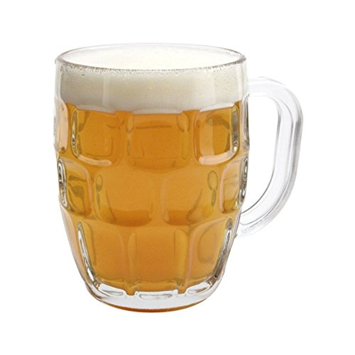 Libbey Dimple Stein Beer Mug - 19.25 oz by Libbey