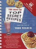 Cp Best of Top Secret Qvc, Todd Wilbur, 0452285100
