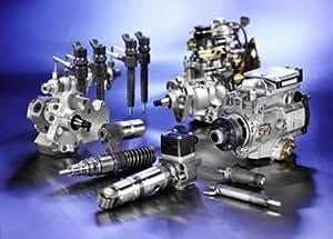 BOSCH 0432281704 - Diesel Aggregati Completi - Portapolverizzatori