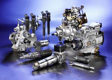 Bosch 9410617073 Pompe d'injection de carburant Bosch 9410617073 Pompe d' injection de carburant Robert Bosch GmbH Automotive Aftermarket 9 410 617 073