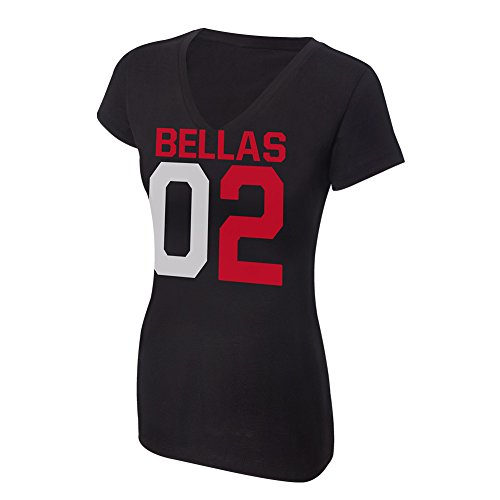 Official WWE The Bella Twins Shirt