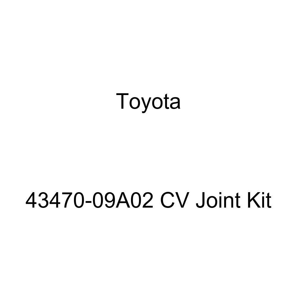 Toyota 43470-09A02 CV Joint Kit