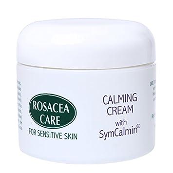 Amazon Com Calming Cream With Symcalmin Nourishing Anti Aging
