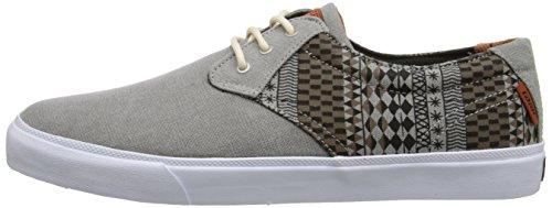 Size Aluminum Shoes Mj Skateboard Lakai 11 Canvas ORqUSWH